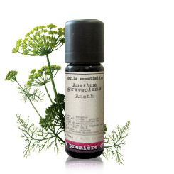 Huile essentielle Aneth (Anethum graveolens) 10ml