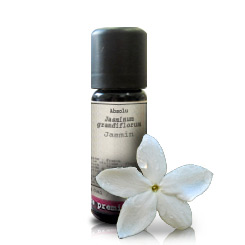 Absolu Jasmin (Jasminum grandiflorum) 2ml