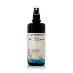 Spray d'ambiance Spray Anti-moustique 50ml